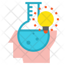 Science Idea Icon