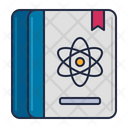 Science Journal Science Book Scientist Book Icon