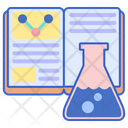 Science Journal Journal Book Icon