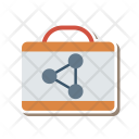 Science kit Icon