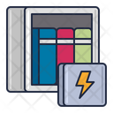 Library Science Science Book Science Library Icon