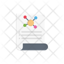 Science Report Science Report Icon