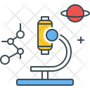Science Research Icon