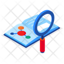 Education Book Science Chemistry Icon