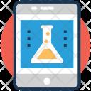 Lab App Smart Icon