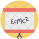 Scientific Formula Icon