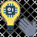 Idea Contact Command Icon