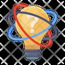 Scientific Idea Icon