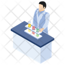 Scientific Laboratory Lab Experiment Laboratory Test Icon