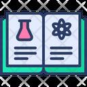 Alchemy Book Chemistry Icon