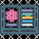 Alchemy Book Journal Icon