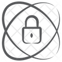 Scientific Protection Science Safety Private Science Icon