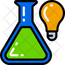 Scientific Research Icon