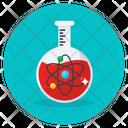 Scientific Research Chemical Science Scientific Experiment Icon