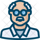 Scientist Avatar People Icon