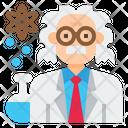 Iscientist Scientist Avatar Icon