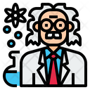 Iscientist Scientist Avatar Icon