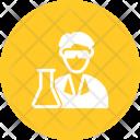 Scientist Avatar Profession Icon