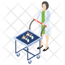 Test Tubes Lab Experiment Laboratory Test Icon