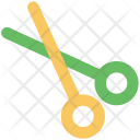 Scissor Medical Equipment Icon