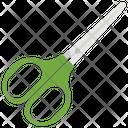 Scissor Shear Cutting Tool Icon