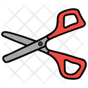 Scissor Shear Hedge Icon
