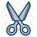 Scissor Cutter Pincer Icon