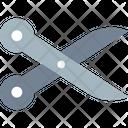 A Scissors Scissor Surgeon Scissor Icon