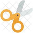 Scissor Shears Trim Icon