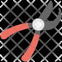 Scissor Garden Scissors Icon