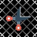 Scissor Cutter Cut Icon