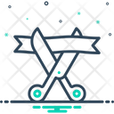 Established Scissor Inaugural Icon