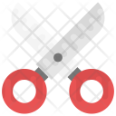 Scissors Cutting Shear Icon