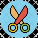 Scissor Shears Snip Icon