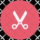 Scissors Cut Shears Icon