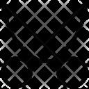 Snip Craft Cut Icon