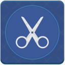 Scissor Instrument Scissors Icon