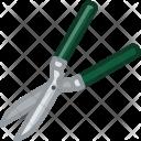 Scissors Pruning Gardening Icon