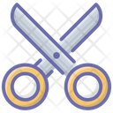 Scissors Cutter Pincer Icon