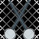 Scissors Medical Equipment Cut Icon