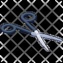 Scissors Cutter Stationery Equipment Icon
