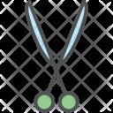 Scissors Scissor Cutting Icon