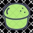 Scone Pastry Dessert Icon
