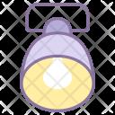 Scoop lighting Icon