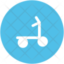 Scooter Icon