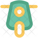 Scooty Scooter Scooti Icon