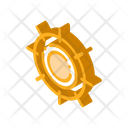 Scorching Icon