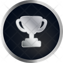 Troffy Winner Achievement Icon