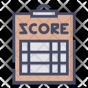 Score Icon