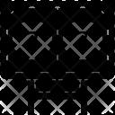 Score Board Match Icon